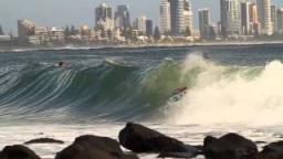Day 3 Men's Highlights - 2013 Breaka Burleigh Surf Pro