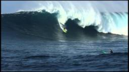 ---- At Jaws - Ride Of The Year Entry - Billabong XXL Big Wave Awards 2013