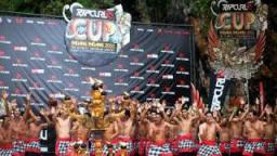 32 Invitees Draw Their Heats at Rip Curl Cup Opening Ceremony