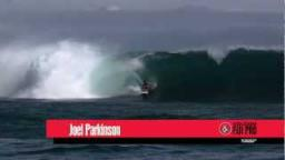 Day 4 Highlights - 2012 Volcom Fiji Pro
