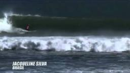 Day 3 Highlights - 2012 ASP Women's Movistar Pro