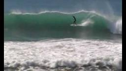 Surf spots around Taghazout Morocco
