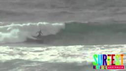 Day 5 Highlights - 2013 Toyota Burton Pro Newcastle