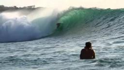 Rip Curl Padang Padang Cup 2012 Final Highlights