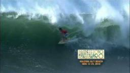 Official Teaser - 2010 Vans Triple Crown of Surfing.