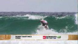 Quiksilver Gold Coast Final Heat Taj vs Jordy