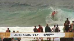 Quiksilver Pro Snapper Rocks Day 1