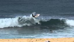 Mirage Maneuver of the Week with Gabriel Medina!