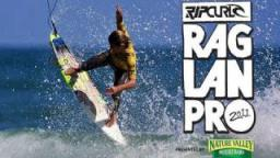 2011 Rip Curl Pro Raglan presented by Nature Valley
