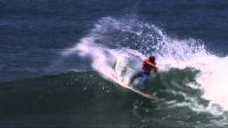 Quiksilver Pro Portugal 2011 Highlights - Day 3 - Part 1/2