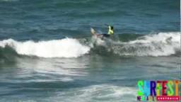 Day 3 Highlights - 2013 Burton Toyota Pro Newcastle