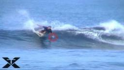 How to Surf - Round House Cutback - Tip 2
