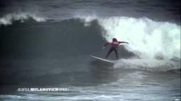 Rip Curl Pro Day 2 Women's Highlights