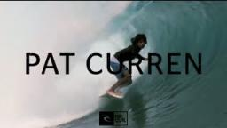 Pat Curren Team Profile