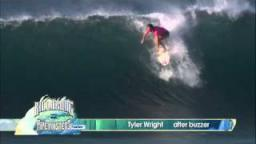 Womens Duel For The Jewel - 2010 Billabong Pipe Masters
