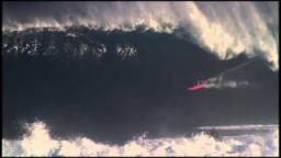 Greg Long at Jaws - Ride of the Year Entry - Billabong XXL Big Wave Awards 2013