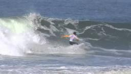 Day2 Highlights - 2012 Prime Coca Cola Quiksilver Saquarema Pro