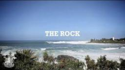Guide to The Eddie Aikau: The Rock - 2010