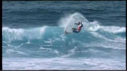 Taj Burrow Final Win at Pipeline