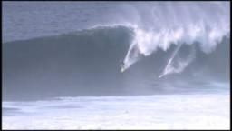 Paige Alms At Jaws 4 - Girls Performance Entry - Billabong XXL Big Wave Awards 2013