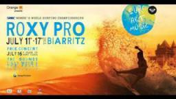 Roxy PRO 2011 Europe - Official Teaser