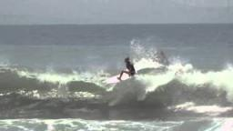 Day 5 Highlights - 2012 Oakley World Pro Junior
