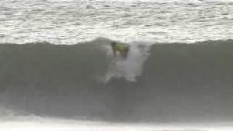 2010 Rip Curl Pro Portugal Round 2 Highlights
