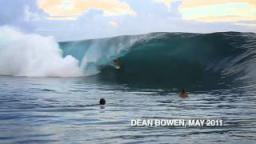 Interview with Ricardo Santos Winner 2011 Air Tahiti Nui VonZipper Trials