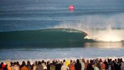 Quiksilver Pro France 2012 - The Story