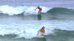 Day 4 Highlights - 2012 Billabong Rio Pro