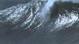 Mark Healey's Weekly Waimea Update - Back To The Bay