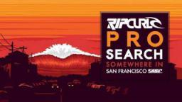 2011 Rip Curl Pro Search San Francisco - Teaser Video