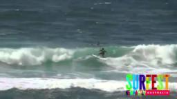 Day 4 Highlights - 2013 Toyota Burton Pro Newcastle