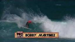 Day 2 Highlights - 2010 Rip Curl Pro Search Puerto Rico