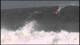 Greg Long At Puerto Escondido Billabong XXL