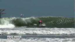 Day 4 Highlights - 2012 ASP Movistar Women's Pro