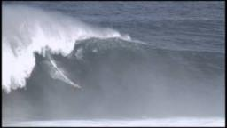 Matt Meola At Jaws - Ride Of The Year Entry - Billabong XXL Big Wave Awards 2013