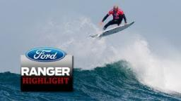 Rip Curl Pro Men's Quarter Finals - Heat 3