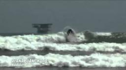 Final Day Highlights - 2012 ASP Movistar Women's Pro