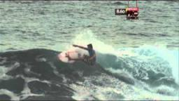 Dane Reynolds 9.97pt - 2010 Rip Curl Search Puerto Rico