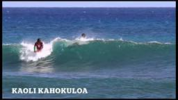 Surfing Magazine Presents the Rip Curl Gromsearch Gromfights Kewalos Hawaii