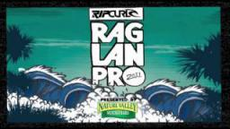 Rip Curl Pro- Raglan, New Zealand 2011 Teaser Video