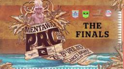 The Finals - Mentawai Pro 2013