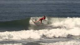 Highlights - 2ª Etapa Guarujá Rip Curl GROM SEARCH 2012