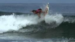 Day 2 Highlights - 2012 Swatch Girls Pro France