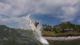 Kanoa Igarashi - King Of The Groms 2013 Ambassador