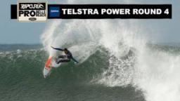 Rip Curl Pro 2011 Mens R4 Highlights