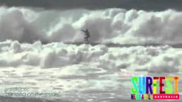 Final Day Highlights - 2013 Burton Toyota Pro Newcastle