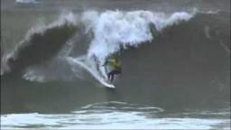 2010 Rip Curl Pro Portugal Round 1 Highlights