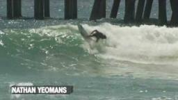 Day 8 Highlights - 2011 ASP Prime Nike US Open Of Surfing
